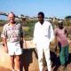 Ein Wetzlarer Arzt realisierte: Hilfe für Afrika – Wasser für den Senegal