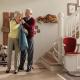 Treppenlifte: Mobilität in den Wänden